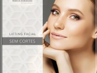 LIFTING FACIAL SEM CORTES